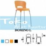 Kursi Bar Dan Cafe Savello Domino L