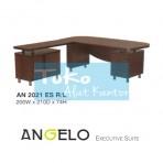 Grand Furniture Workstasion Angelo-AN 2021 ES R-L