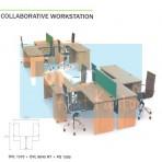 Grand Furniture Workstation Diva – Collaborative Workstation