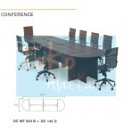 Grand Furniture Workstation Diva – Conference Brown 2