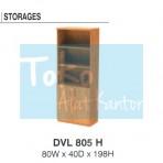 Grand Furniture Workstation Diva – DVL 805 H