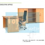 Grand Furniture Workstation Diva – Executive Office