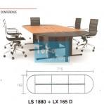 Grand Furniture Workstation Lexus – Conference 2