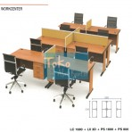 Grand Furniture Workstation Lexus – Work Center 2
