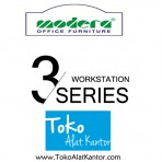Modera 3 Workstation Series