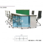 Grand Furniture Workstation Nova – Call Center 2