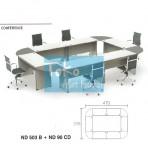 Grand Furniture Workstation Nova – Conference 2
