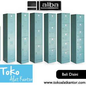 Locker Alba