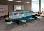 Uno Classic Series Conference Table