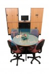 Uno Classic Series Conference Table 4