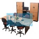 Uno Classic Series Filling Cabinet