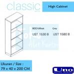 Uno Classic Series UST 1530 B, UST 1580 B
