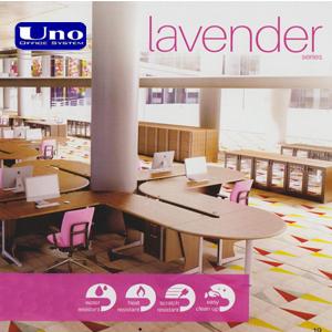 Uno Lavender Seires