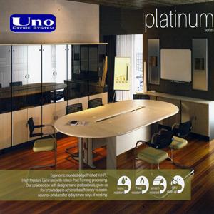 Uno Platinum Seires