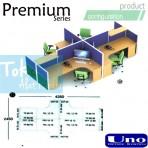 Uno Premium Series Configuration C