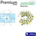 Uno Premium Series Configuration Maximize B