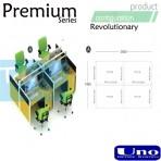 Uno Premium Series Configuration Revolutionary A