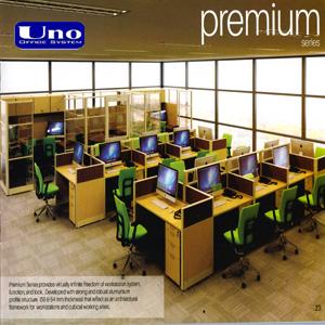 Uno Premium Series