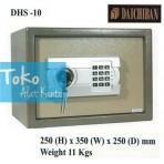 Brankas Hotel Daichiban – DHS 10