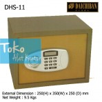 Brankas Hotel Daichiban – DHS 11