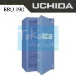 Brankas Uchida BBU-190