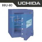 Brankas Uchida BBU-80