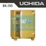 Brankas Uchida BK-195