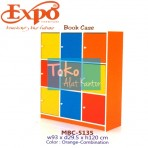 Expo Book Case MBC-5135