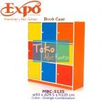 Expo Book Case MBC-5135