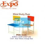 Expo Metal Study Chair MSR-5134