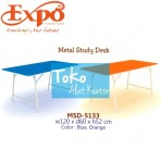 Expo Metal Study Desk