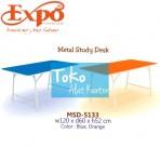 Expo Metal Study Desk