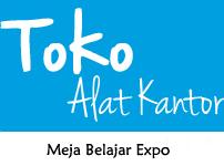 Meja Belajar Expo