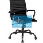 Kursi Direktur Ergotec Lx 807 PR Black