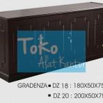 Credenza Donati DZ-18 (Melamic Series)