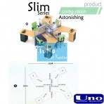 Uno Slim Series Astonishing A