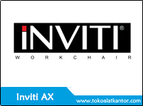 kursi kantor inviti ax
