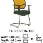 Kursi Direktur Indachi D – 3002 UA – CR