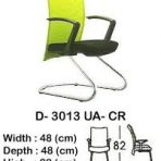 Kursi Direktur Indachi D – 3013 UA – CR