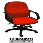 Kursi Manager Brother BR 202 AH