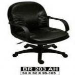 Kursi Manager Brother BR 203 AH