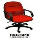 Kursi Manager Brother BR 207 AH