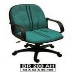Kursi Manager Brother BR 208 AH