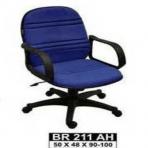 Kursi Manager Brother BR 211 AH