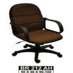 Kursi Manager Brother BR 212 AH