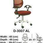 kursi-staff-secretary-indachi-d-3007-al