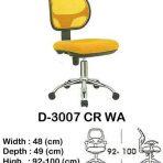 kursi-staff-secretary-indachi-d-3007-cr-wa