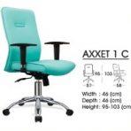 Kursi Kantor Donati Axxet 1 C