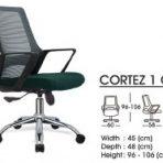 Kursi Kantor Donati Cortez 1 C