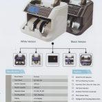 Mesin Penghitung Uang Ecomac MC-400 VM